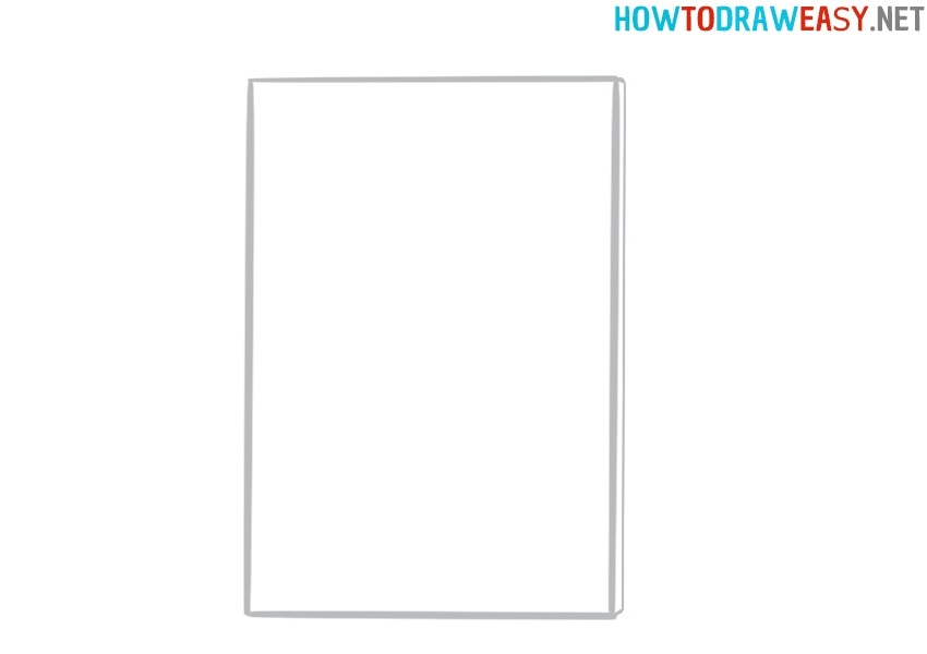 Draw a notebook