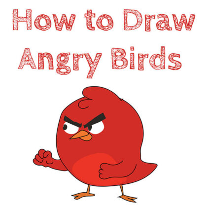 how-to-draw-angry-birds-easy-for-beginners