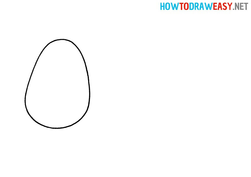 Lesson How to Draw a Cow For Kids