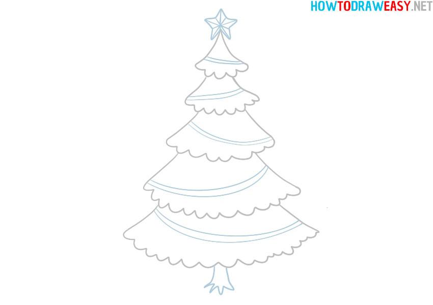 christmas-tree-for-beginners
