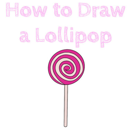 how-to-draw-a-lollipop-realistic