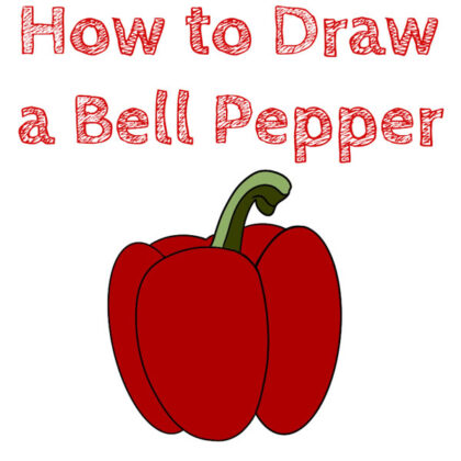 how-to-draw-a-bell-pepper-easy