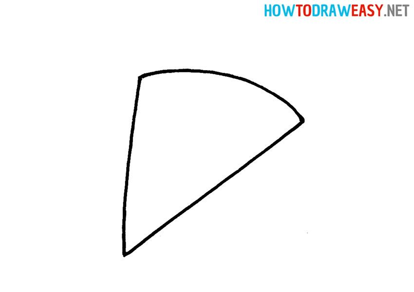Draw Pizza