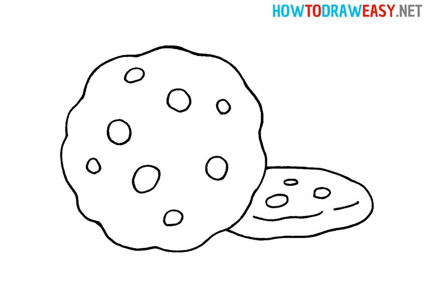 Sketching Cookie