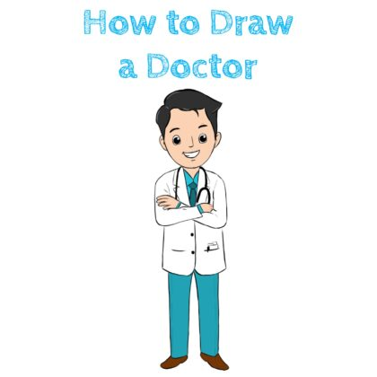 Doctor How to Draw