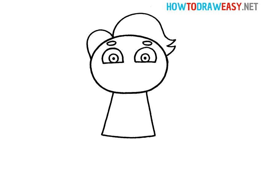 Easy Joker How to Draw