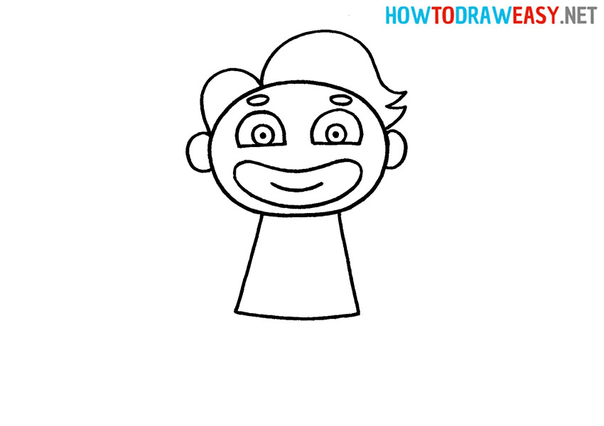 Joker How to Draw for Kids