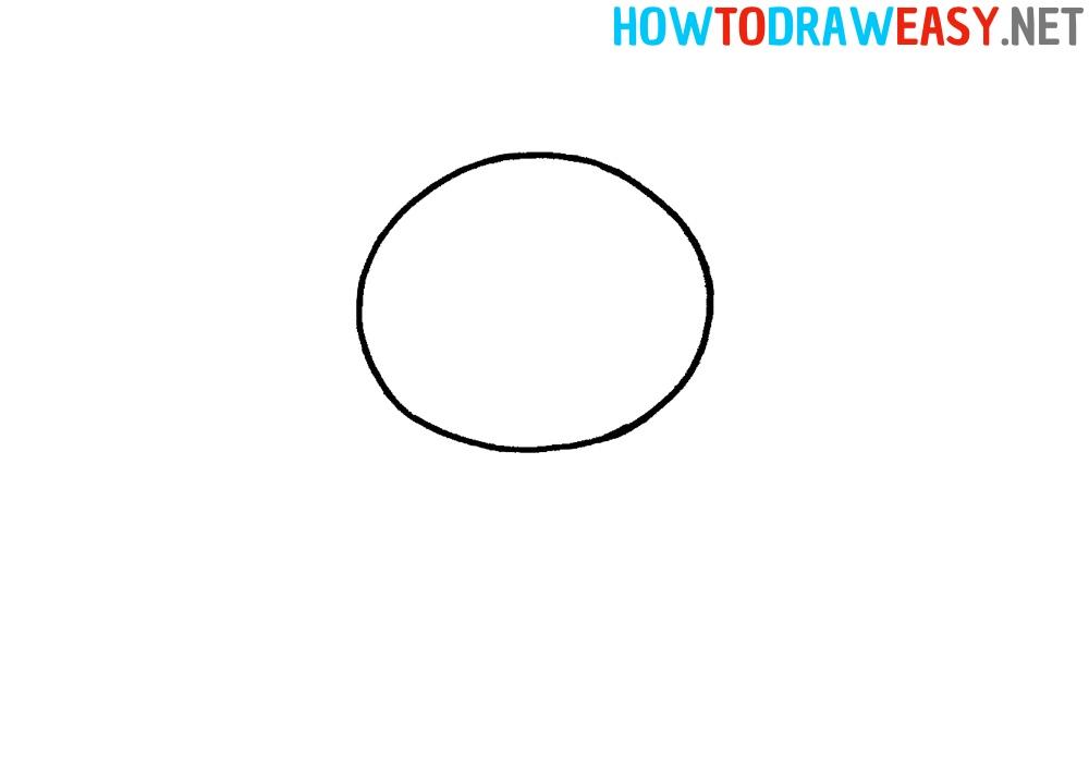 Stitch Easy Drawing
