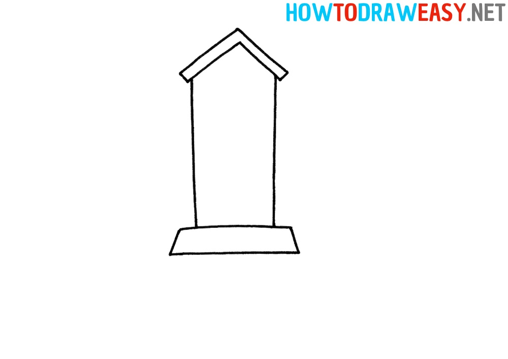 Building Easy Drawing for Kids