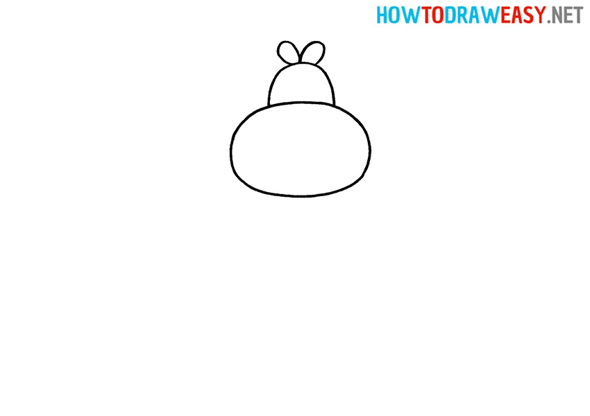 Hippo How to Draw