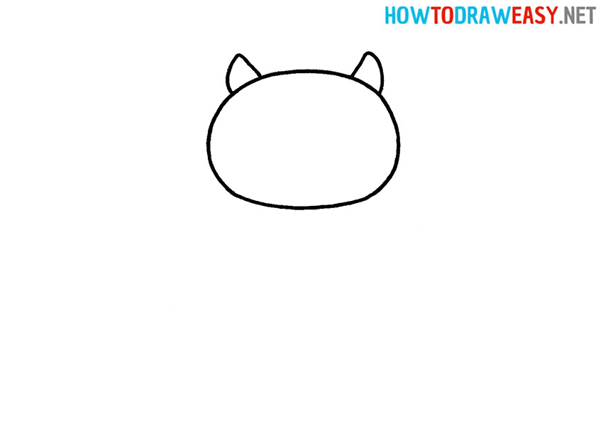 Monster How to Draw
