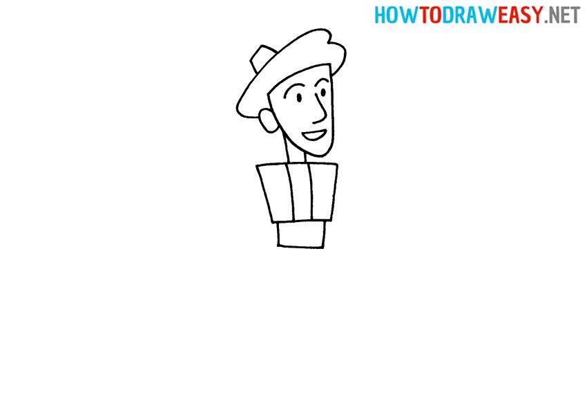 Aladdin How to Draw