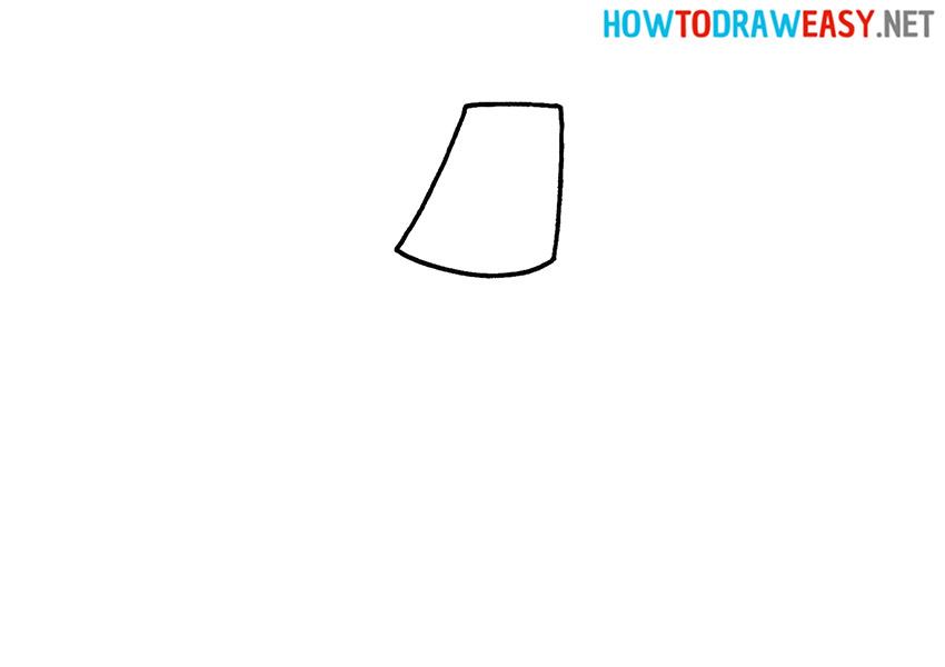 Draw Hercules