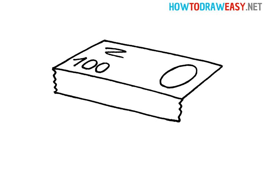 Drawing Money