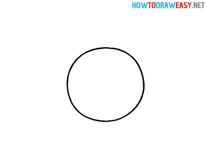 Drawing Ring