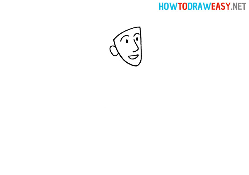 How to Draw Aladdin Character