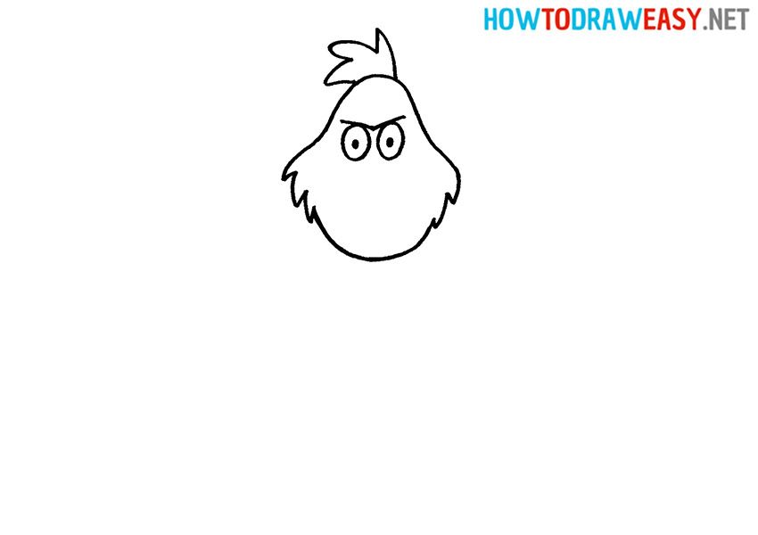 How to Draw a Simple Grinch