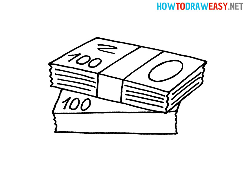 How to Draw a Cash