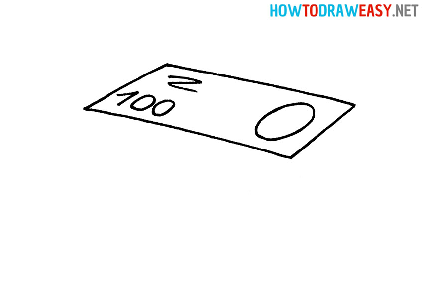 How to Draw a Dollar