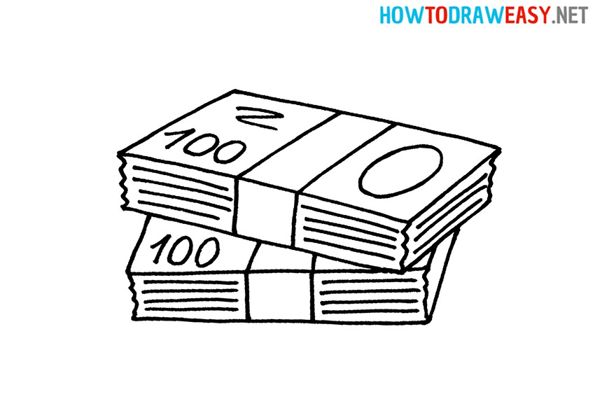 How to Draw a Money