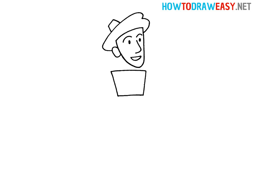 How to Draw a Simple Aladdin