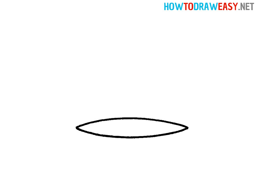 How to Draw a Simple Crown