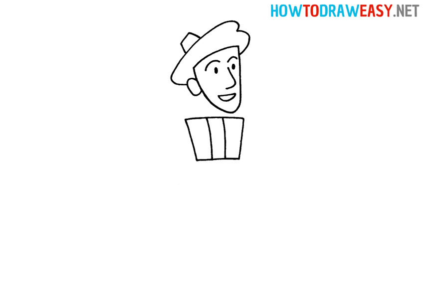 How to Draw an Easy Aladdin