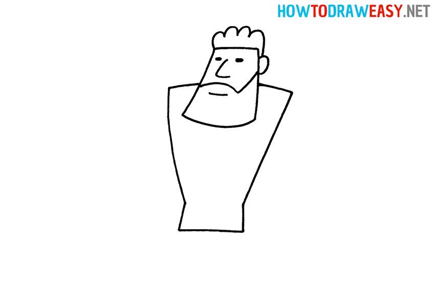 Sketching Hercules