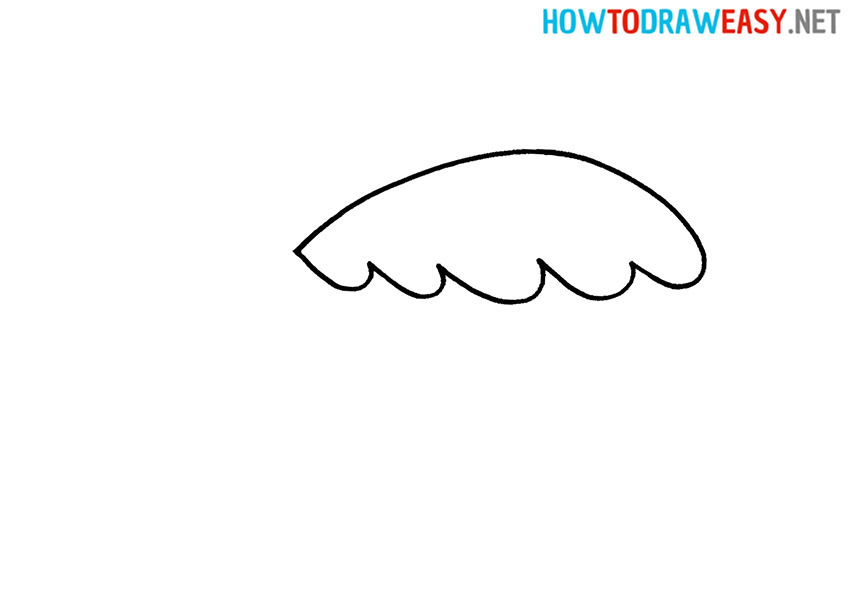 Wave How to Draw