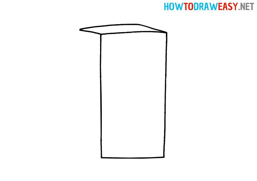 Drawing Fridge