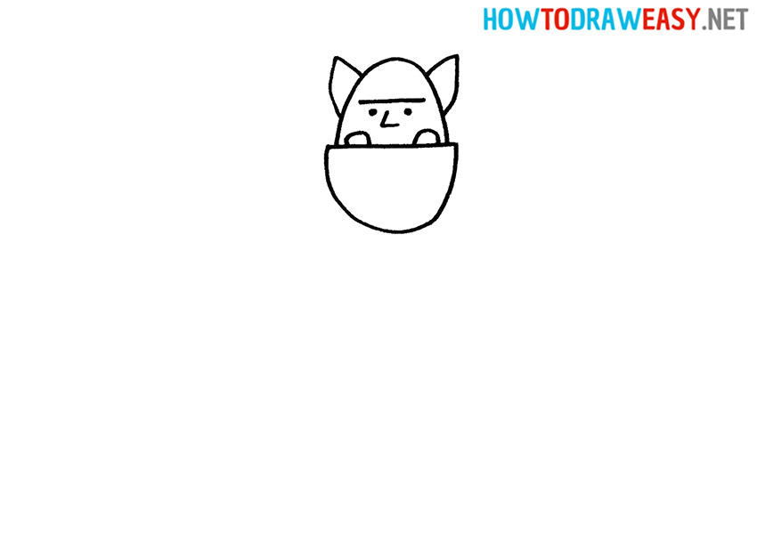 How to Draw an Orcs Head