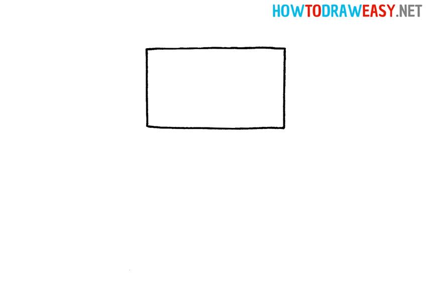 Mjolnir Drawing Tutorial